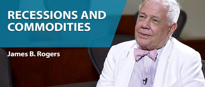 Interview with Jim Rogers
