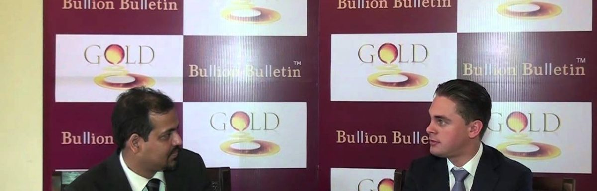 Interview by Bullion Bulletin