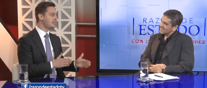 Debate on Economic Development in Guatemala (Spanish)