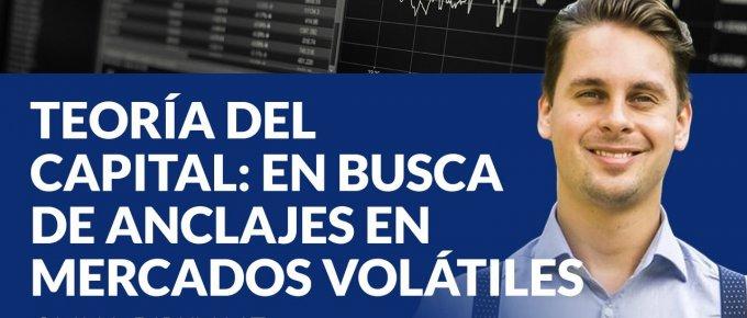 Seminar on capital theory and capital markets (Spanish)